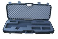 AR 15 Case New Cuts