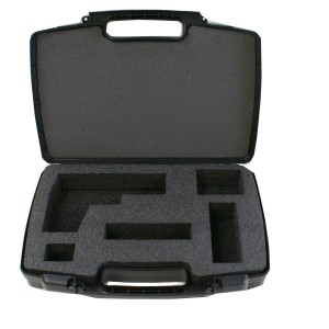 Medium Sized Economy Pistol Case