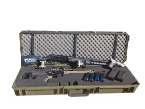 Ultimate 3 Gun Kit