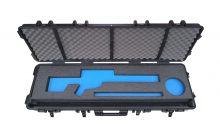 Patriot Cases Ultimate 3 Gun Storage/Travel Case