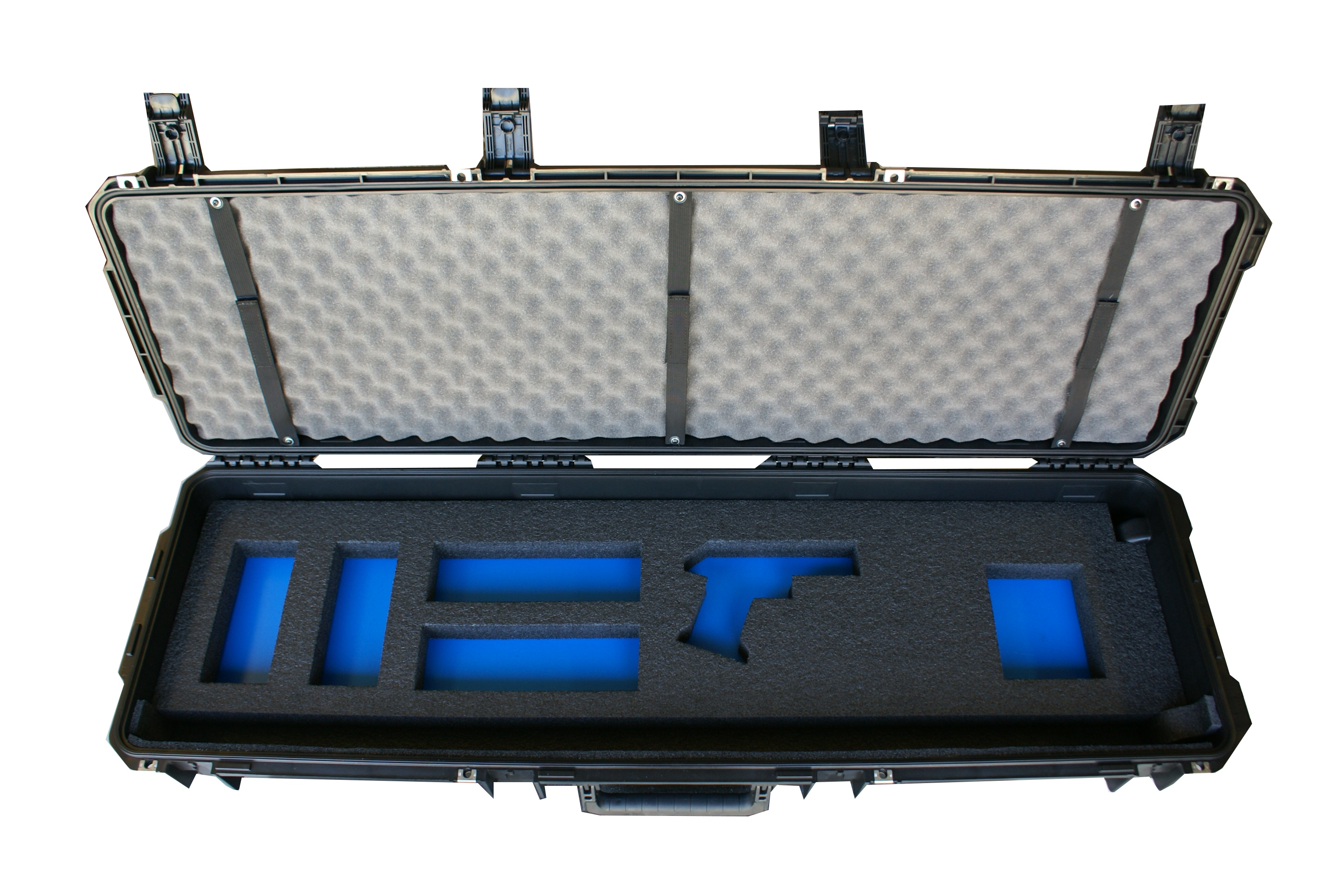Ultimate 3 Gun Storage/Travel Kit  (Boyt)