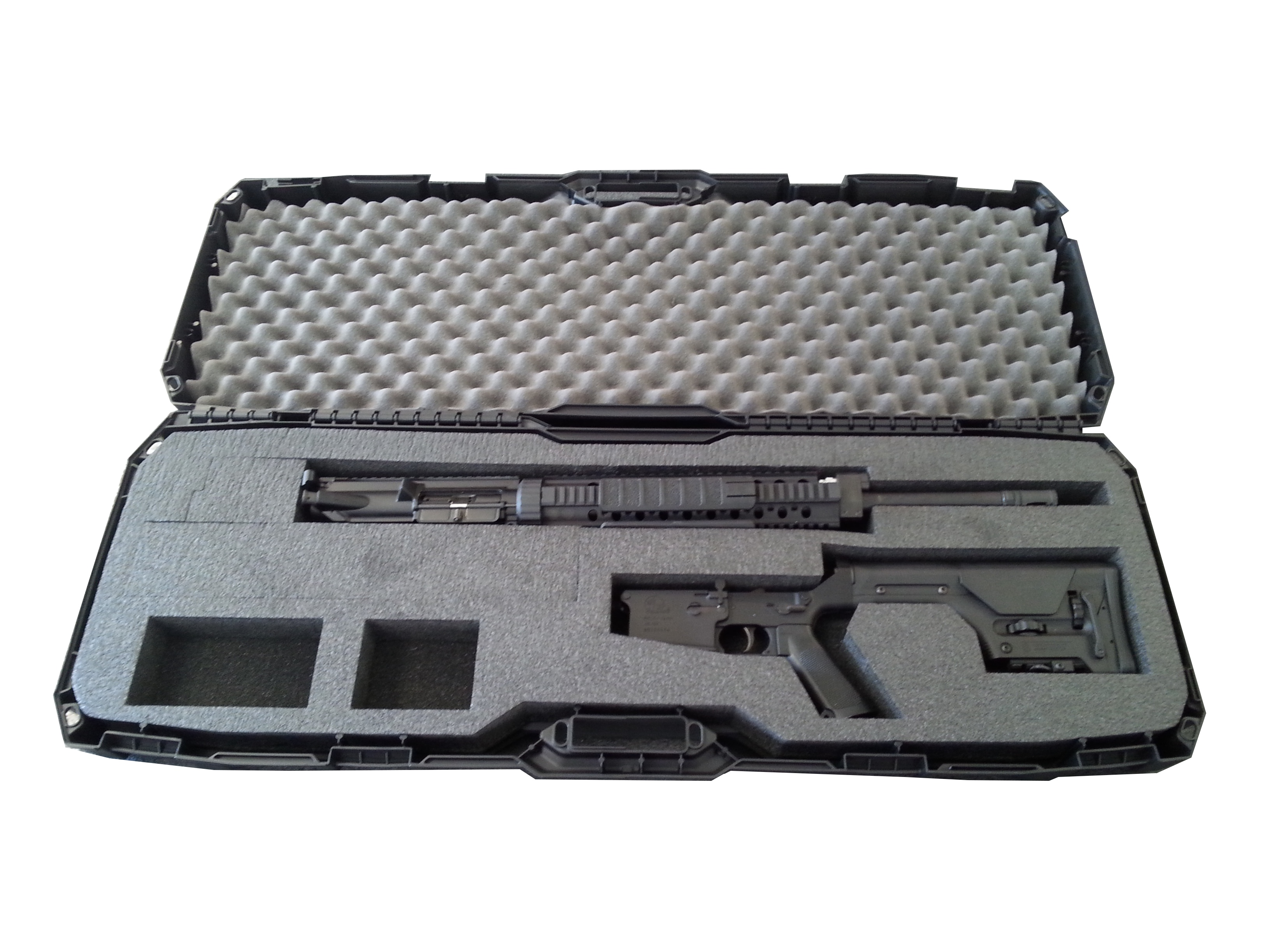 Economy AR-10 Rifle Case