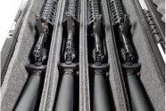 Multi-Rifle Cases