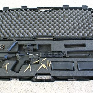 gun case features
